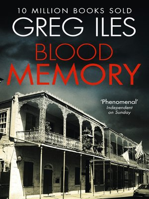cover image of Blood Memory