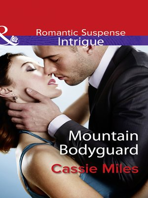 cover image of Mountain Bodyguard