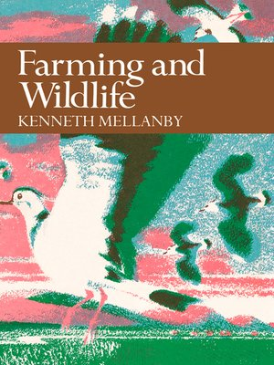cover image of Farming and Wildlife
