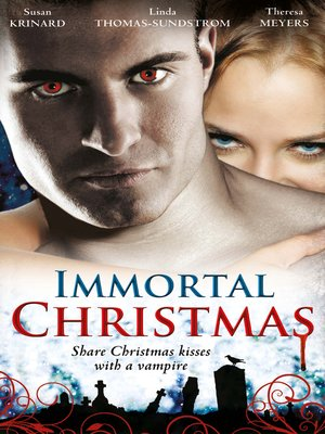 cover image of Immortal Christmas