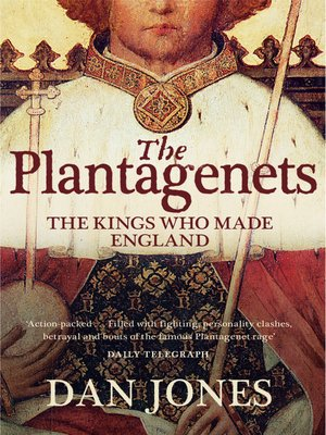 cover image of The Plantagenets