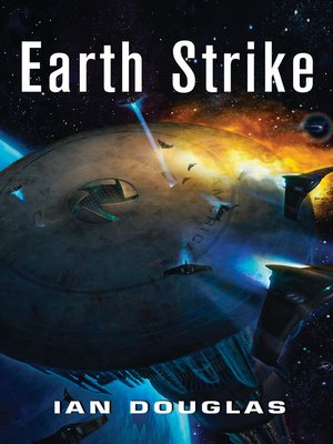 cover image of Earth Strike