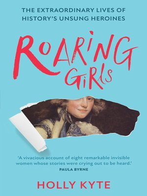 cover image of Roaring Girls