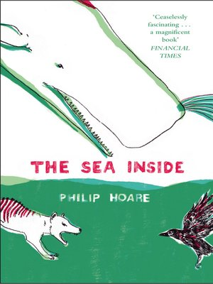 cover image of The Sea Inside