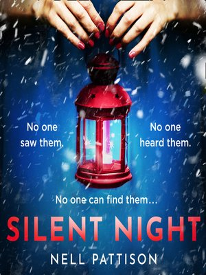 cover image of Silent Night
