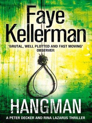 cover image of Hangman