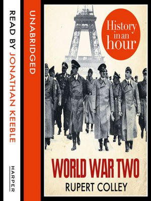 cover image of World War Two