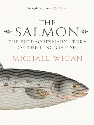 cover image of The Salmon