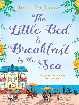 cover image of The Little Bed & Breakfast by the Sea