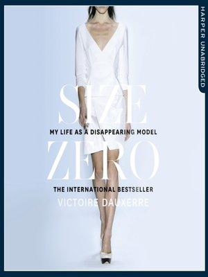 cover image of Size Zero