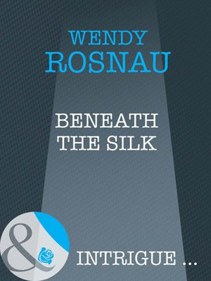 cover image of Beneath the Silk