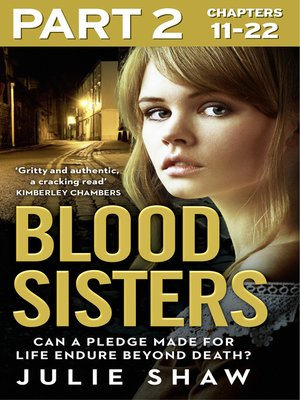 cover image of Blood Sisters, Part 2 of 3