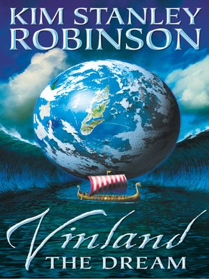 cover image of Vinland the Dream