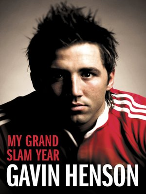 cover image of Gavin Henson
