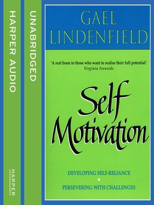 cover image of Self Motivation