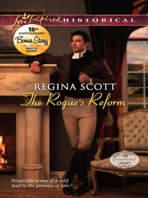 cover image of The Rogue's Reform