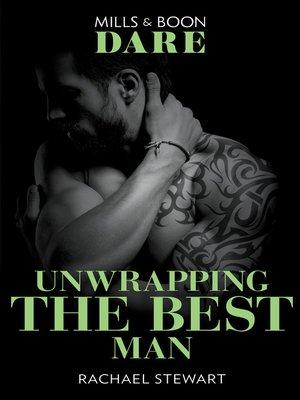 cover image of Unwrapping the Best Man