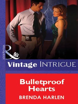 cover image of Bulletproof Hearts