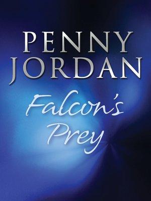 cover image of Falcon's Prey
