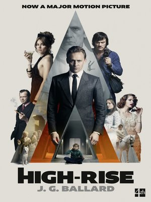 cover image of High-Rise