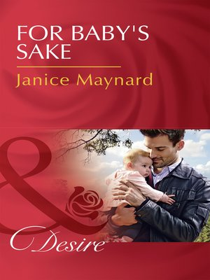 cover image of For Baby's Sake