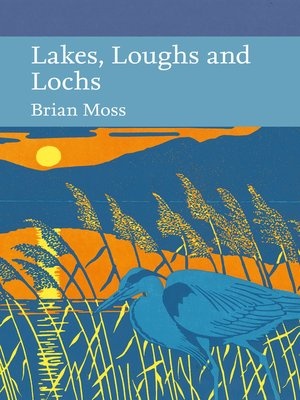 cover image of Lakes, Loughs and Lochs