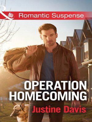 cover image of Operation Homecoming