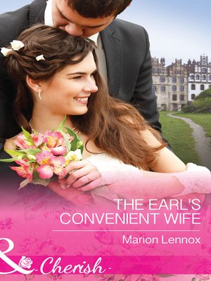 cover image of The Earl's Convenient Wife
