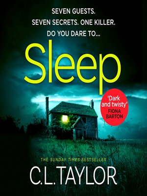 cover image of Sleep