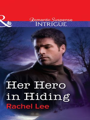 cover image of Her Hero in Hiding