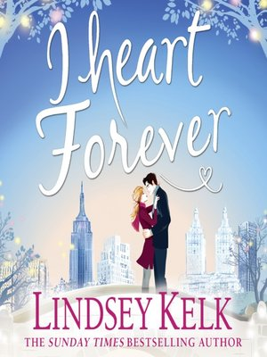 cover image of I Heart Forever (I Heart Series, Book 7)