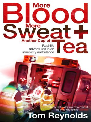 cover image of More Blood, More Sweat and Another Cup of Tea
