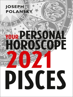 cover image of Pisces 2021