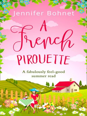 cover image of A French Pirouette