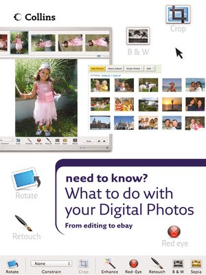 cover image of What to do with your Digital Photos