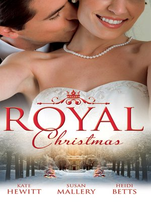 cover image of Royal Christmas