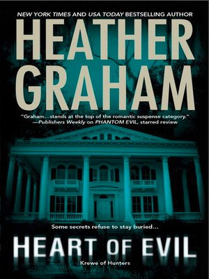cover image of Heart of Evil
