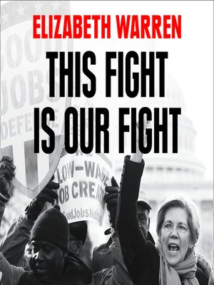 cover image of This Fight is Our Fight