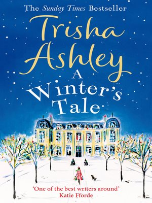 cover image of A Winter's Tale