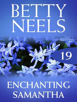 cover image of Enchanting Samantha