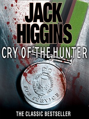 cover image of Cry of the Hunter