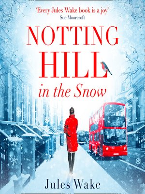 cover image of Notting Hill in the Snow