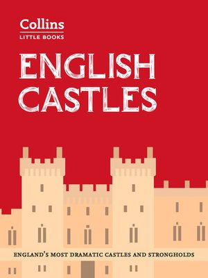 cover image of English Castles