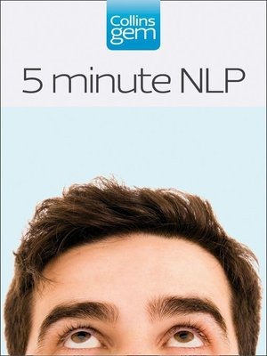 cover image of 5-Minute NLP