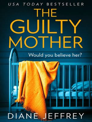 cover image of The Guilty Mother