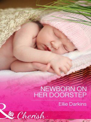 cover image of Newborn on Her Doorstep