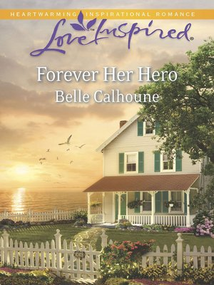 cover image of Forever Her Hero