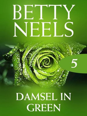 cover image of Damsel in Green