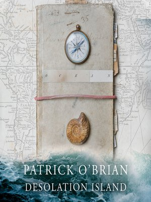 cover image of Desolation Island