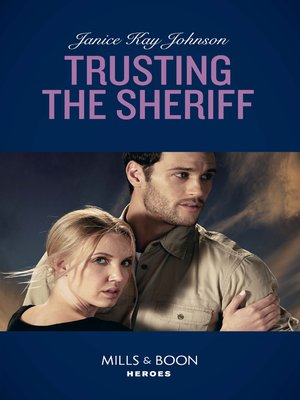cover image of Trusting the Sheriff